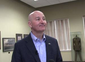 Ricketts expresses concerns about health care plan's impact on Nebraskans