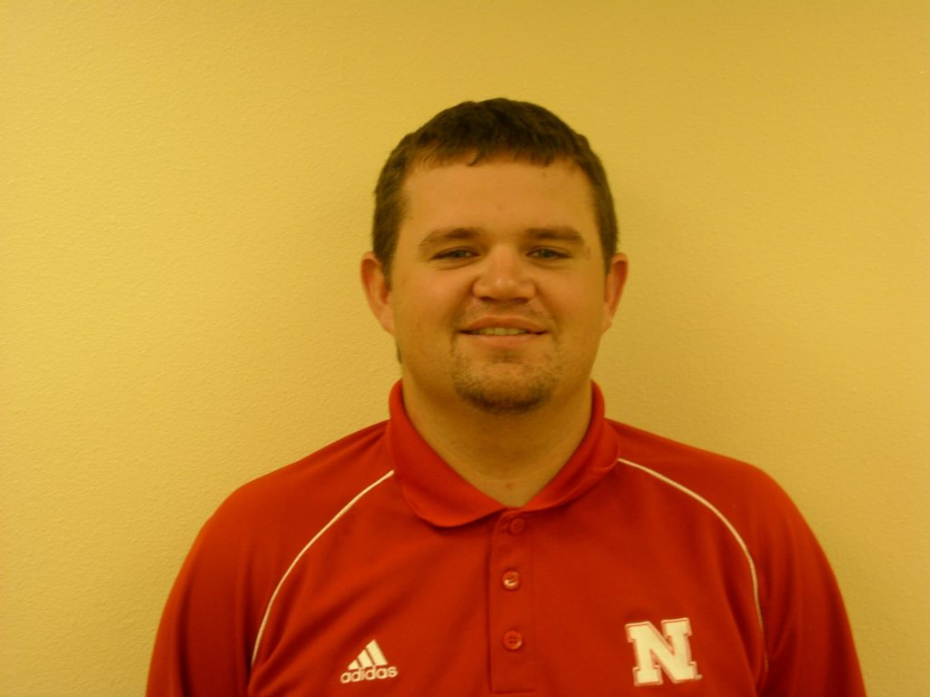 "(AUDIO) Scottsbluff High School removes ""interim"" from Scott Gullion's job title"