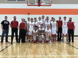 Scottsbluff wins 7th straight district title with record setting performance