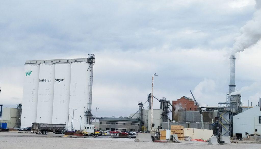 NDEQ, Western Sugar working on resolving two Scottsbluff plant violations