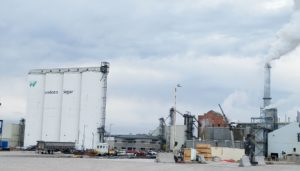 NDEQ, Western Sugar working on resolving two Scottsbluff plant violations