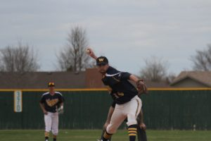 WNCC sweeps Miles on Monday