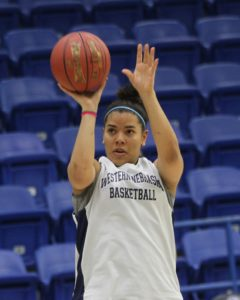 Lady Cougars set for national tournament