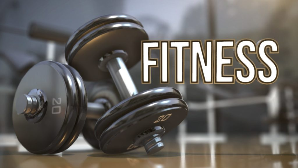 (AUDIO) Pender getting an Anytime Fitness