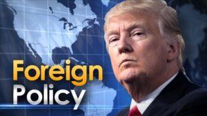 Trump Details New Cuba Policy
