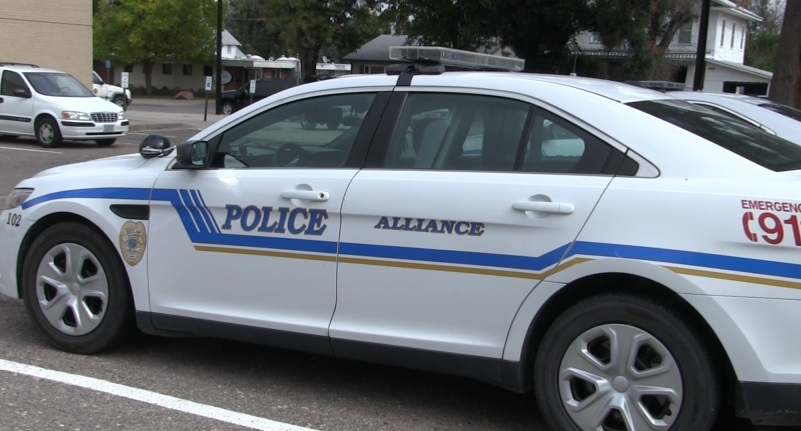 Alliance police investigating tire slashings