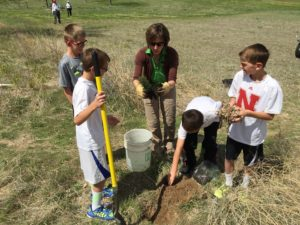 Arbor Day events planned at Nebraska Capitol, state building