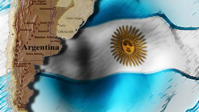 Argentina Soil Needs More Nutrients