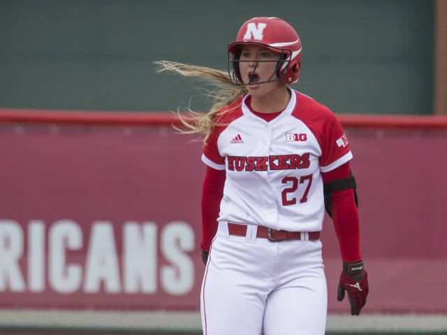 Urness' Walk-Off Homer Powers NU to Win