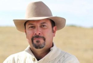 EWC to host Wyoming author C.J. Box in May