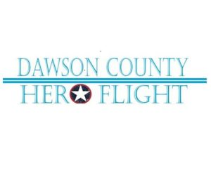 Crew for Fall Dawson County Hero Flight announced