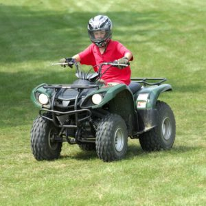 Free Youth ATV Training to be offered in Broken Bow