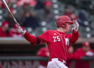 Huskers Drop Game Two, Rubber Match Set for Sunday
