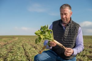 Farmers Committed to Soil Health Stand Tall on Earth Day