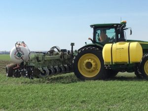 Court rejects challenge to Indiana's Right to Farm Act