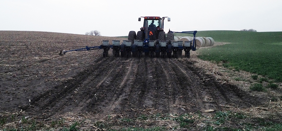 Planting Soybeans After Soybeans?