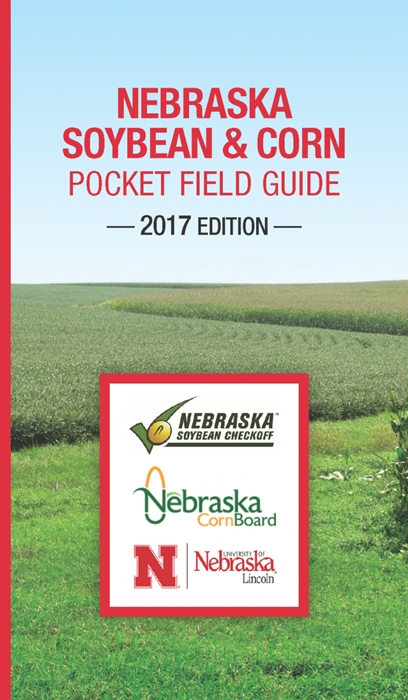 Pocket Field Guide Available for Nebraska Soybean and Corn Growers