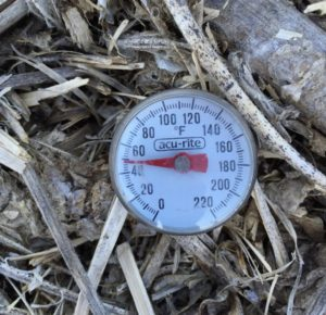 Corn, Soybean Planting Considerations for this Week's Cold Snap