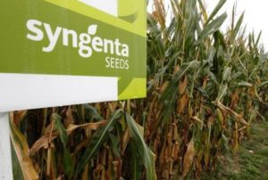 Lawsuit By Nebraska Farmer Against Syngenta First To Go To Court