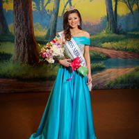 Gering Junior's hard work results in crowning as Miss Nebraska Outstanding Teen
