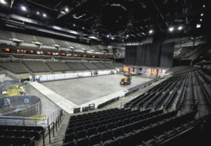 Omaha's CenturyLink Center getting new name