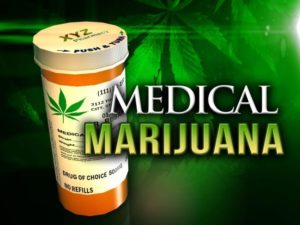 Nebraska senators launch medical marijuana ballot committee