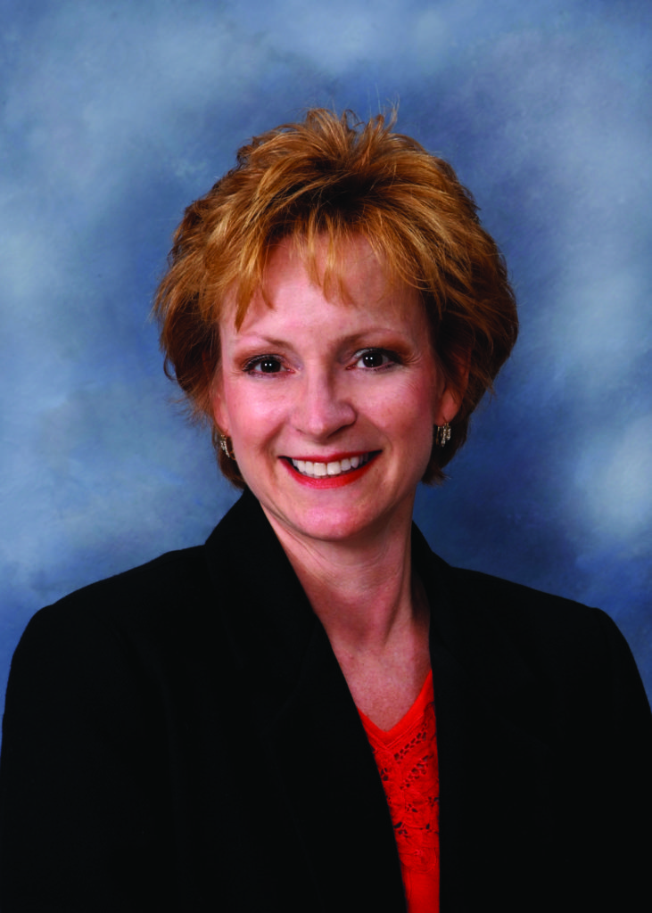 Scottsbluff Public Schools CFO awarded Nebraska Business Official of the Year