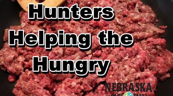 Hunters Helping the Hungry program continues to grow