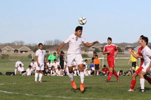 NSAA Sub-District soccer pairings released