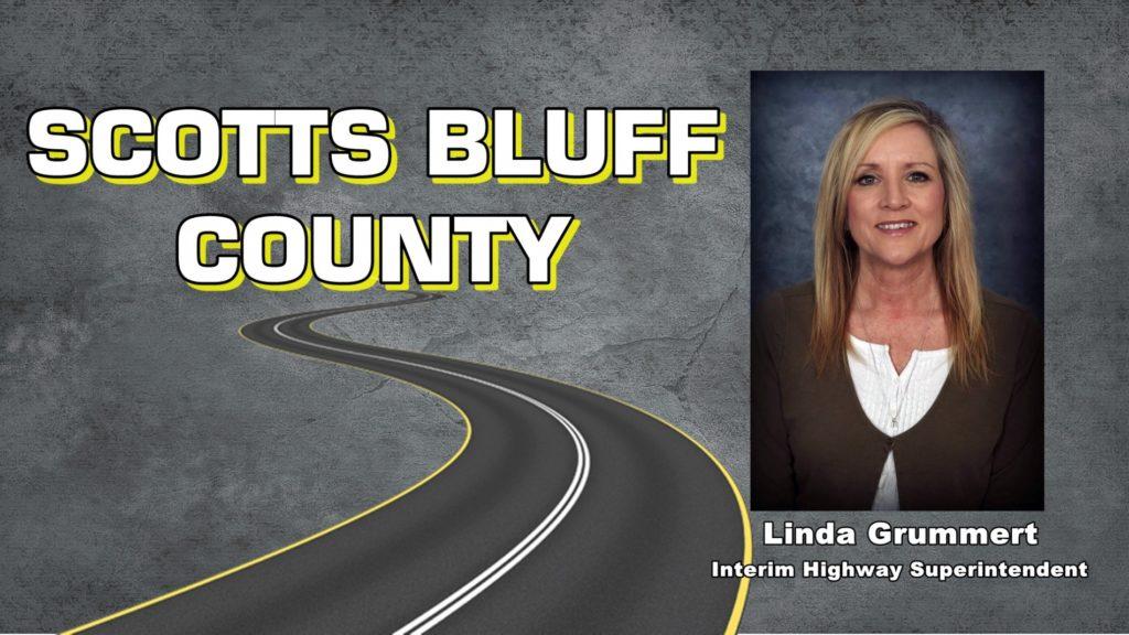 Commissioners appoint Linda Grummert Interim Highway Superintendent