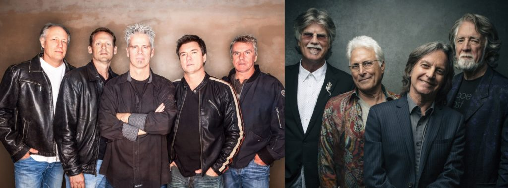 Little River Band, Nitty Gritty Dirt Band to headline Oregon Trail Days Music Festival