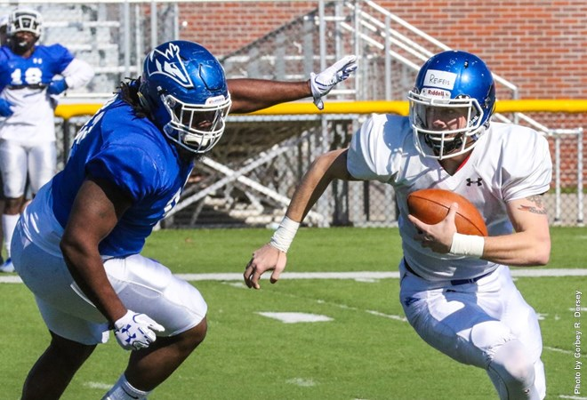 UNK To Hold Spring Game On Saturday