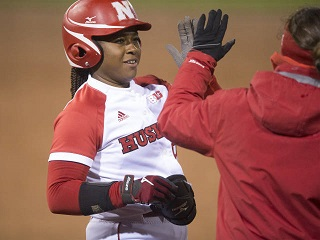 Huskers Take Series Opener from Northwestern