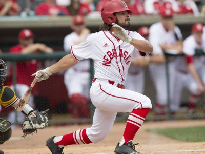 Huskers Rally For Win Over Iowa