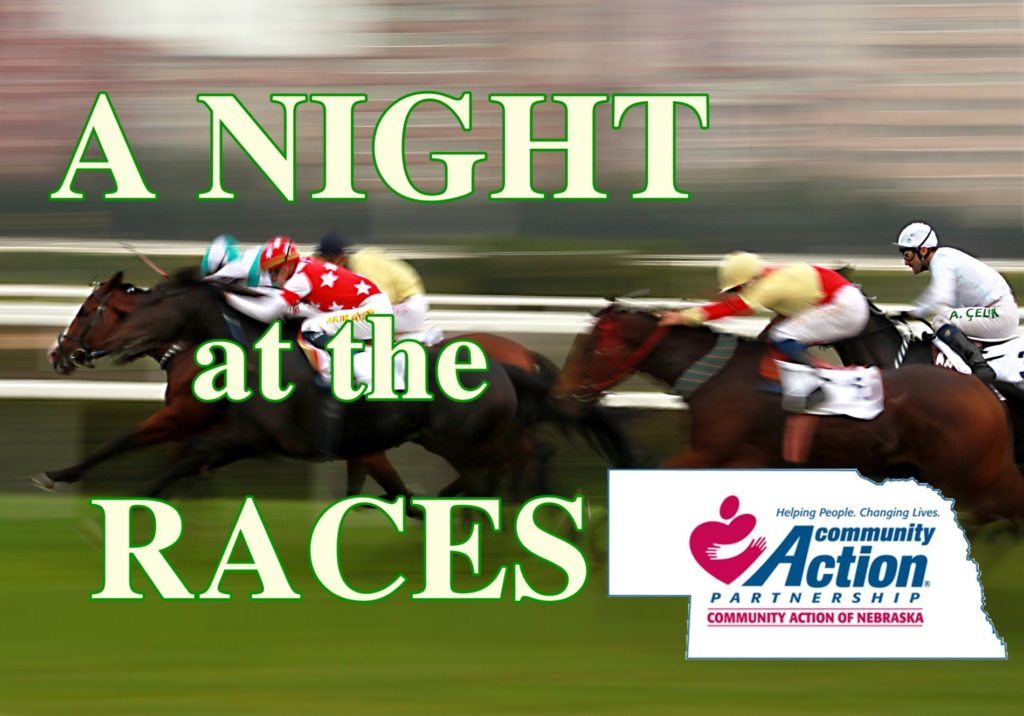 "CAPWN Foundation to host ""A Night at the Races"" Friday"