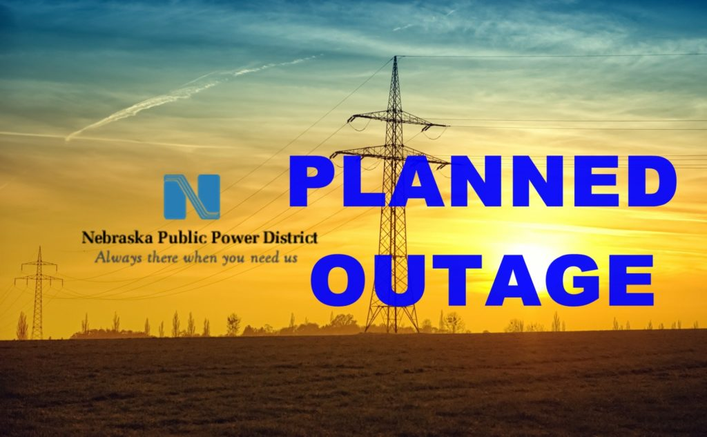 Terrytown power outage scheduled Friday morning