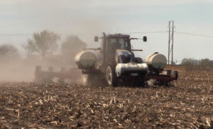 Roberts Introduces Bipartisan Legislation to Help Farmers Purchase New Equipment and Replace Worn-Out Machinery