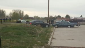 Scottsbluff Police investigating body of man found near drainage canal