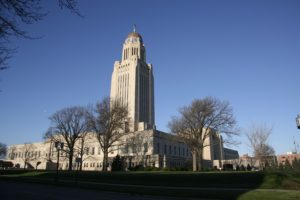 History of the Nebraska State Capitol talk in Broken Bow