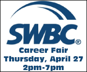SWBC Career Fair Thursday seeking to hire 25 part-time people