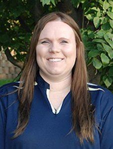 Lexington Names New Head Volleyball Coach