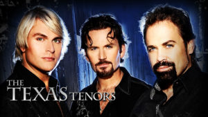 Texas Tenors to perform and teach in Scottsbluff May 3