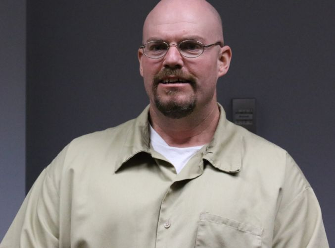 (Audio) Convicted Henderson murderer to be eligible for parole in 8 years