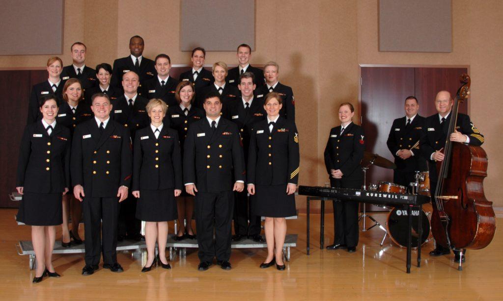 U.S. Navy Band to perform at Scottsbluff