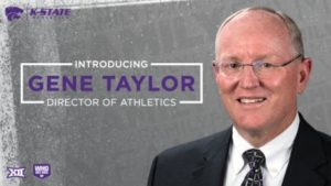 K-State To Name New Athletic Director