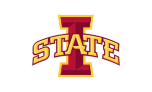 Iowa State Men come up short at KU