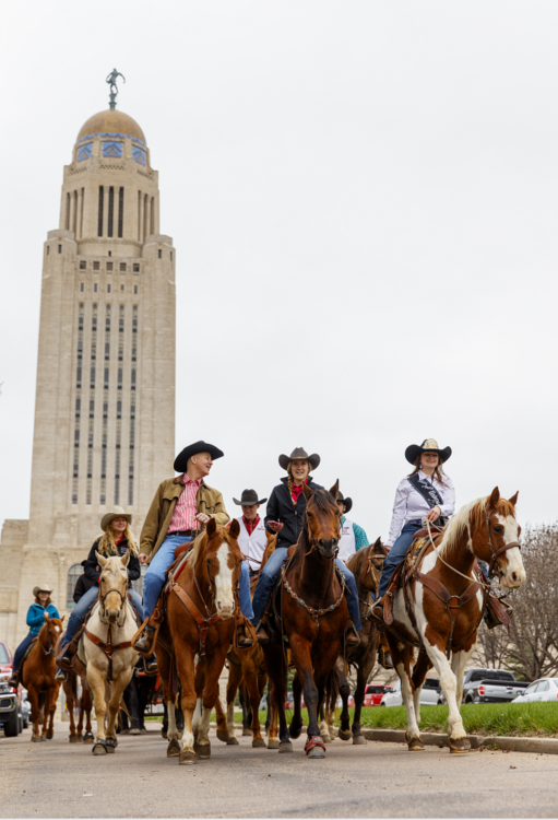 Governor Ricketts Proclaims Rodeo Week