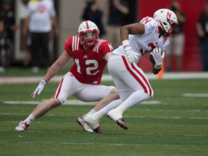 NU Finishes Spring Practice