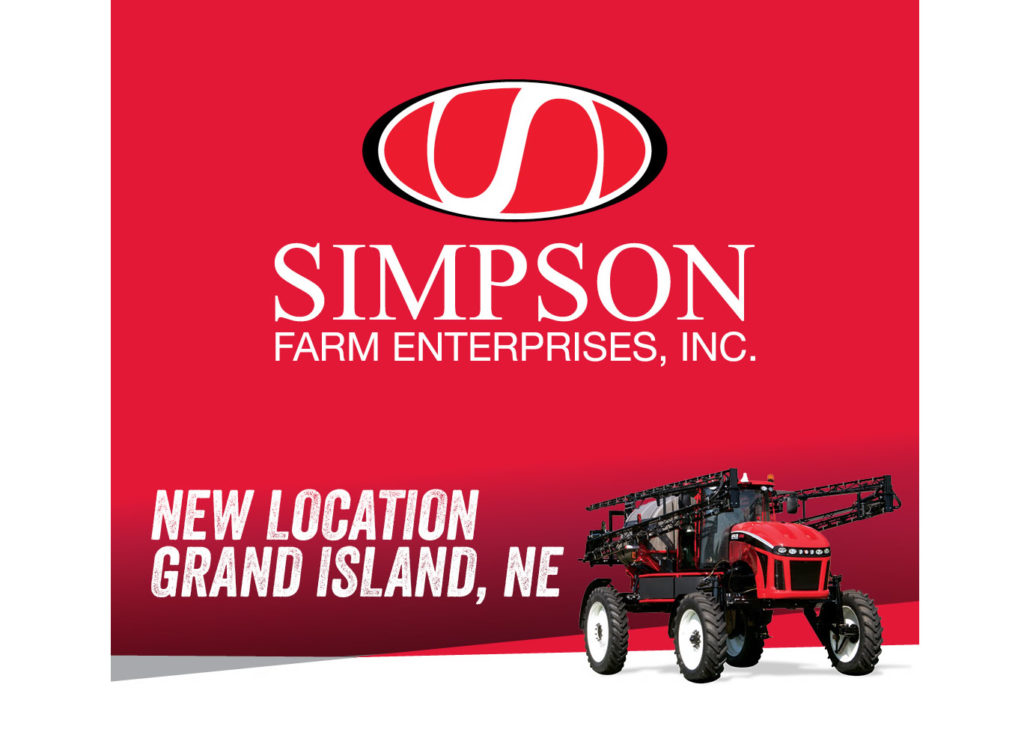 Simpson Farm Enterprises, Inc. Expands with Fifth Apache Dealer Location