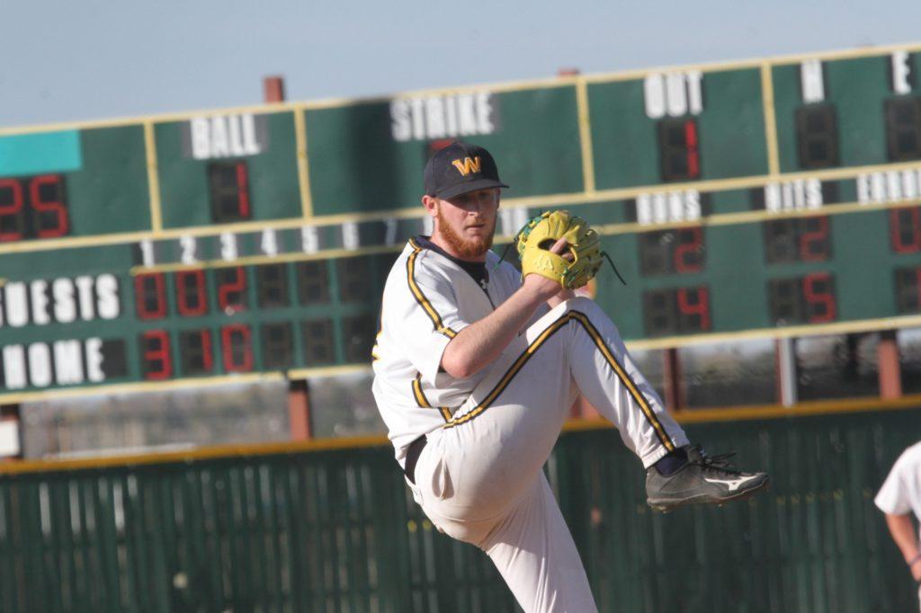 WNCC baseball sweeps NJC on Wednesday